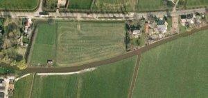 Nog twee kilometer over van Nederlands oudste kanaal
