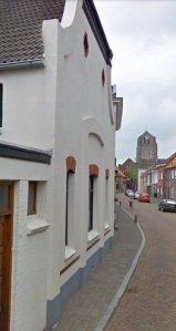 Synagoge Oosterhout